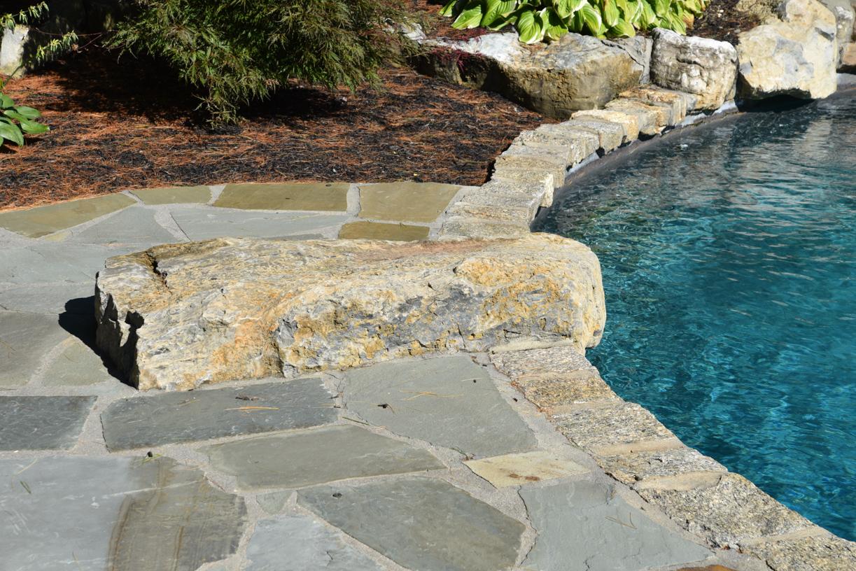 Diving Rocks Alcamo Pools Www Alcamopools Com